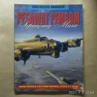 Edisi Koleksi Angkasa - Pesawat Pembom Sepanjang Masa