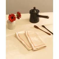 Lana Daya – Benang Merah Handwoven Embroidery Napkin