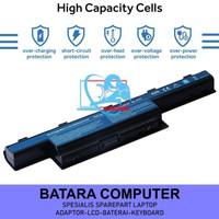 Baterai Laptop Acer Aspire 4741 4738 4739 4743 4349 4743 4750 4752