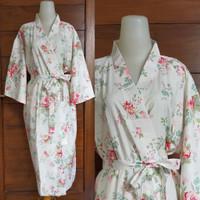 Baju Tidur Kimono Wanita Size Jumbo