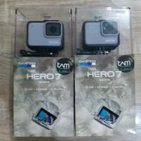 Gopro Hero 7 White Garansi resmi TAM