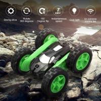 Mainan Anak Remote Control Ardiles RC Flip Car