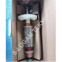 Angker / Armature Armatur Mesin Gerinda Makita GA 4030 DCA