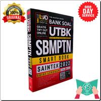 SBMPTN SAINTEK - BUKU UTBK SAINTEK - BANK SOAL UTBK SBMPTN SMART 2022