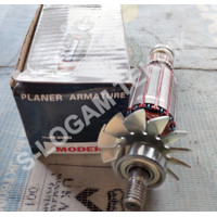 Angker / Armature Armatur Mesin Planer Pasa Serut Kayu MODERN M 2900