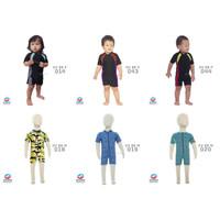 Baju Renang Bayi Edora DV BB | Pakaian Renang Diving Bayi Balita - DV BB P 014, All Size
