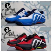 sepatu badminton phoenix sepatu volly olahraga original