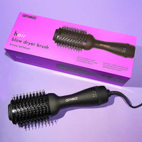AMIKA Hair Blow Dryer brush/Blower rambut alat catok curly hair dryer