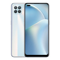 Oppo Reno 4F Smartphone - 8/128GB - Garansi Resmi