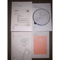 Album BTS Love Yourself Her