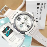 Jam Tangan Wanita Merk Casio Baby-G Type : BGA-210 Baterai Box Free W1