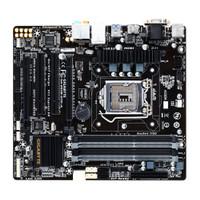 GA-B85M-D3H-A SOCKET 1150 DDR3 NO BACKPANEL