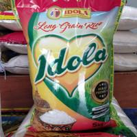 beras idola 5 kg