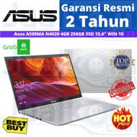 Asus VivoBook 15 A509MA N4020 4GB DDR4 256GB NVMe 15.6 inch W10 OHS - GREY