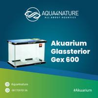 akuarium glassterior gex slim 600