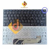 Keyboard Axioo Mybook 14 P401 Anq YXT-0280GG NB92-13 34280B052 YX-K200