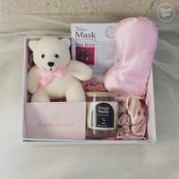 Pink Theme Gift Box | Kado / Hadiah / Birthday Hampers for Girl