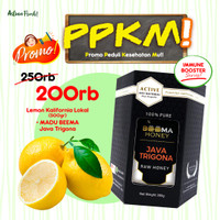 Immune Booster Series PPKM#1