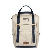 EIGER X-CRUISAGE CANVAS 20L LAPTOP BACKPACK