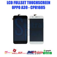 LCD OPPO A39 CPH1605 FULLSET TOUCHSCREEN OEM CONTRAS MAIN GRADE AAA