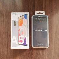 Samsung Galaxy A51 8/256 GB New Segel Garansi Resmi SEIN