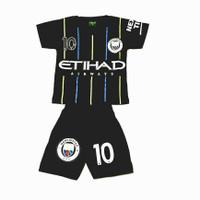 baju bola anak tomcat manchester city