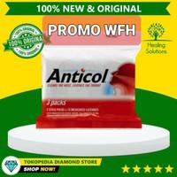 Anticol Throat Lozenges 3 Packs - Original Australia terjamin
