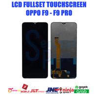 LCD OPPO F9 FULLSET TOUCHSCREEN OEM CONTRAS MAIN GRADE AAA