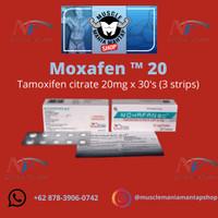 Moxafen Novector Labs - PCT - Tamox - 30 Tablet