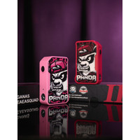 DOVPO MVV II AUTHENTIC MOTIF PANDA MOD ONLY BY DOVPO