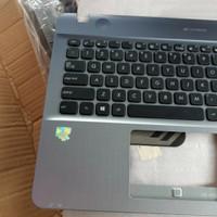 Keyboard Frame case casing Asus X541SA x541N X541S X541U X541NA X541