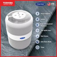 Carrier Air Purifier Aroma Diffuser Desktop [12LA1 AP1211]