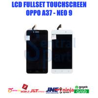 LCD OPPO A37 / NEO 9 FULLSET OEM CONTRAS MAIN GRADE AAA - Putih