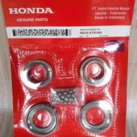 Komstir Race Steering Ball Honda CBR 150, Sonic 150R, Mega Pro New