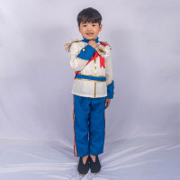 Jual Beli Baju Pangeran Anak Costume Prince Charming Boys Cosplay CK02
