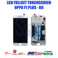 LCD OPPO F1 PLUS / R9 FULLSET + FRAME OEM CONTRAS MAIN GRADE AAA