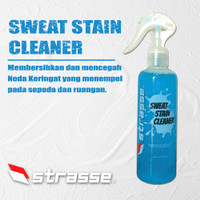 Sweat Stain Cleaner