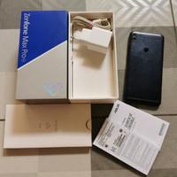Asus ZenFone Max Pro M1 64 GB Lengkap Ori Zen Fone MaxPro