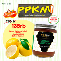 Immune Booster Series PPKM#2