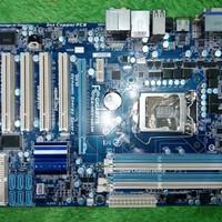 Motherboard Mobo Gigabyte GA-H55-UD3H LGA 1156