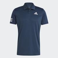 Baju Tennis Pria Adidas Club 3-Stripe Polo Shirt - GL5458