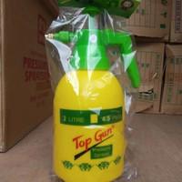 Alat Semprot 2 Liter KYOKAN mist Halus Sprayer Disinfektan - Top Gun