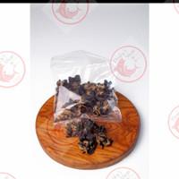 Jamur Kuping Grade A 100 gr