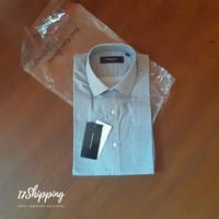 Kemeja Shirt THE EXECUTIVE Original Resmi Store Men Cowok Pria