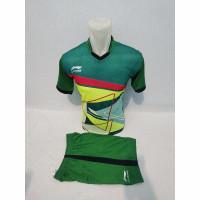 Kaos Setelan Futsal Volly Sepakbola Baju Jersey Murah 008