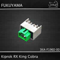 Fukuyama Kiprok / Regulator RXK Cobra / Vega R 03 / F1 ZR