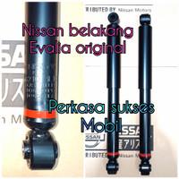 shockbreaker shock breaker absorber nissan belakang evalia original