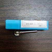 ROUTER BITS / MATA PROFIL KAYU 208-021 KNK (PLUNGE CUTTING BALL)
