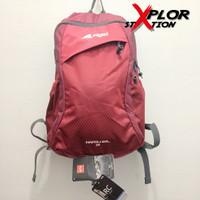 Tas Ransel Backpack Arei Rei Napoli 01 20 Liter - Merah