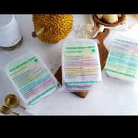 pancake durian medan cream isi 15/21